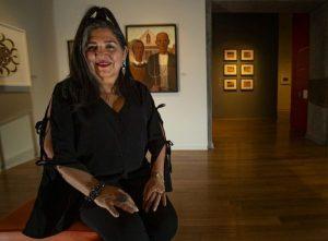 Linda Vallejo Brown Belongings