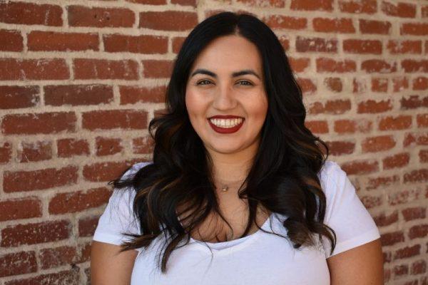 Tracy Serrano