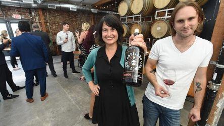 Platicas y Pruebas: Angeleno Wine Company | Offsite Visit