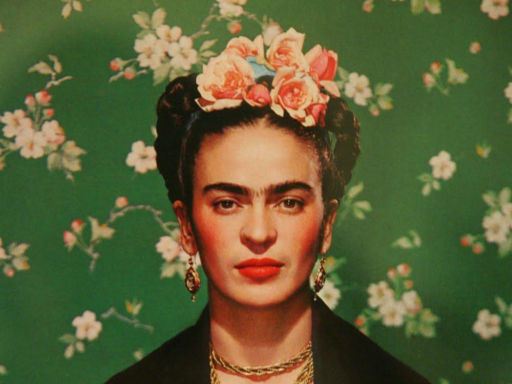 Plática: Frida Under the Stars With Gregorio Luke